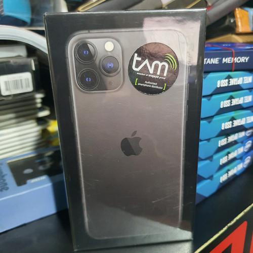 Foto Produk iPhone 11 Pro 512GB - Space Gray dari ITGARAGEID