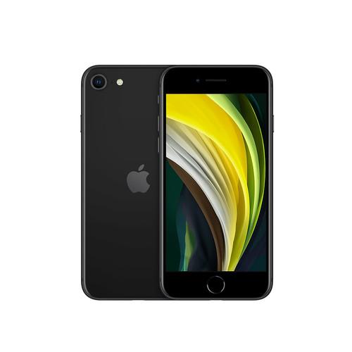 Foto Produk iPhone SE 128GB - Black dari ITGARAGEID
