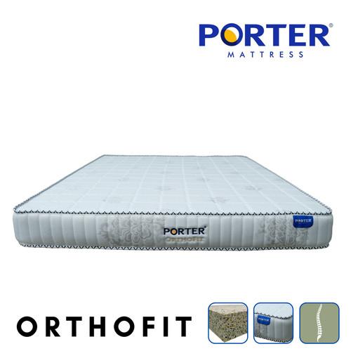 Foto Produk PORTER - ORTHOFIT Orthopedic Mattress - 120 x 200 dari PORTER Mattress