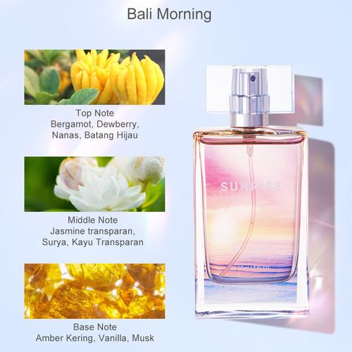 Foto Produk Miniso Official Parfum Cityscape perfume - Bali dari Miniso Indonesia