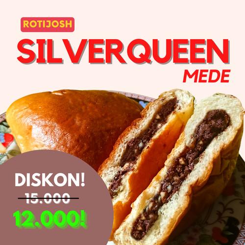Foto Produk Roti SilverQueen - Roti Josh dari Roti Josh