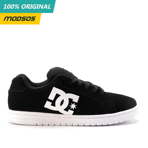 Foto Produk Sepatu Sneakers Pria DC Gaveler Original dari Modsos