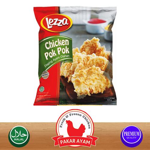 Foto Produk LEZZA CHICKEN POK POK KEMASAN PREMIUM HIGH QUALITY dari Pakar Ayam