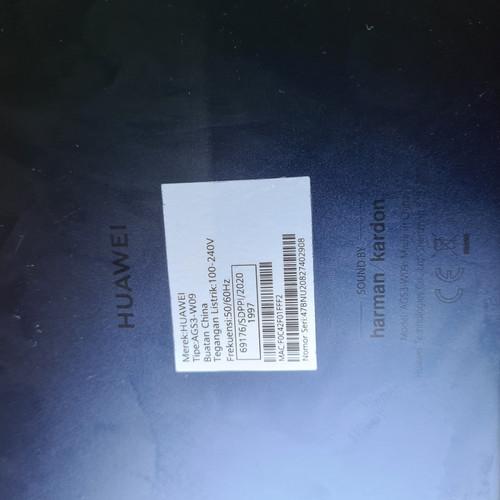 Foto Produk huawei mediapad t10s - Biru dari Hambali Shop
