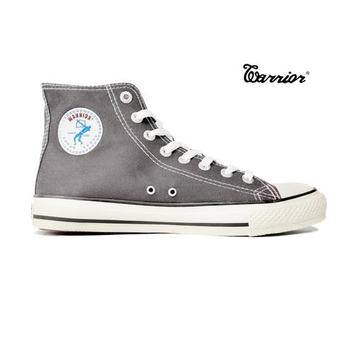 Foto Produk Sepatu Warrior Sparta High Cut Grey dari yk raya