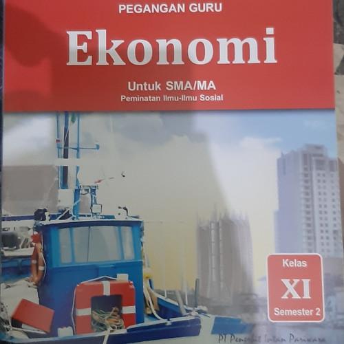 Jual Buku Kunci Jawaban Pr Ekonomi Kelas 11 Semester 2 Kota Surabaya Toko Buku Surabay Tokopedia
