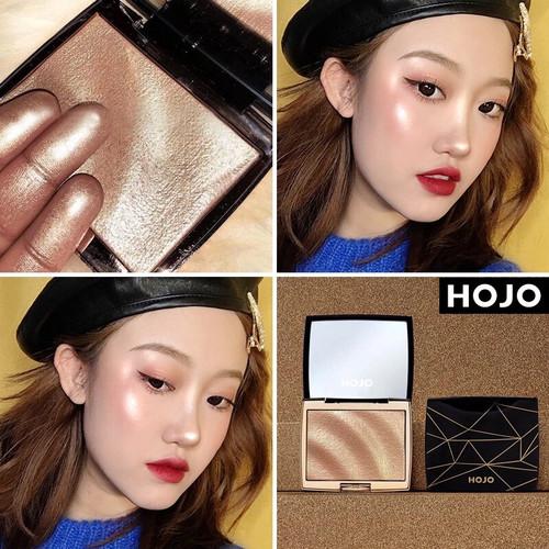 Foto Produk Hojo Highlighter 3 Warna Anti Air Tahan Lama DUPE ABH AMREZY dari Bursa Cosmetik Murah