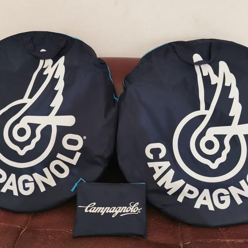Foto Produk campagnolo shamal Carbon disc like new dari IndoWebstorecom