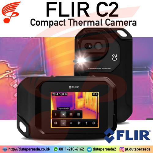 Foto Produk Flir C2 Pocket-Sized Thermal Imaging Camera dari DUTA PERSADA Instruments