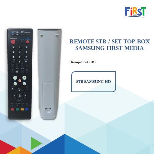 Foto Produk Remote First Media: Remote STB Samsung First Media dari First Media Store