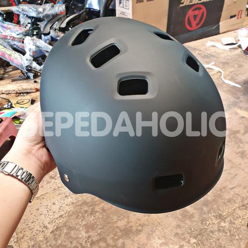 Foto Produk Helm Sepeda Batok GENIO dari Sepeda Holic