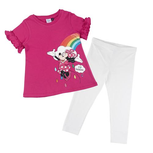 Foto Produk KIDS ICON - Set Anak Perempuan MINNIE MOUSE 03-36bln - MG7K0600200 - 6-12 Bulan dari Kids Icon