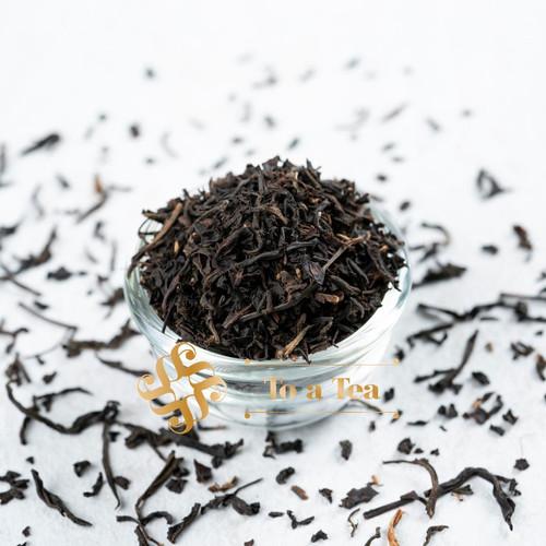 Foto Produk Premium Indian Assam Tea - Teh Assam India 500g dari To A Tea
