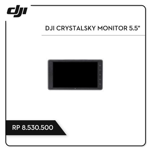 "Foto Produk DJI Crystalsky Monitor 5.5"" dari DJI Authorized Store JKT"