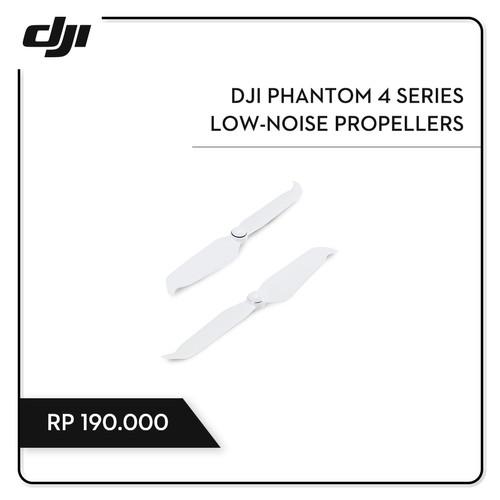Foto Produk DJI Phantom 4 Series Low-Noise Propellers dari DJI Authorized Store JKT
