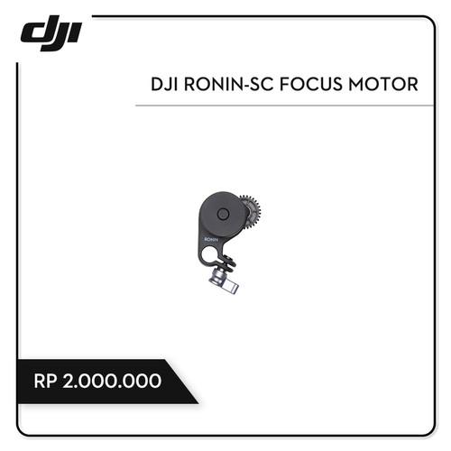 Foto Produk DJI Ronin-SC Focus Motor dari DJI Authorized Store JKT