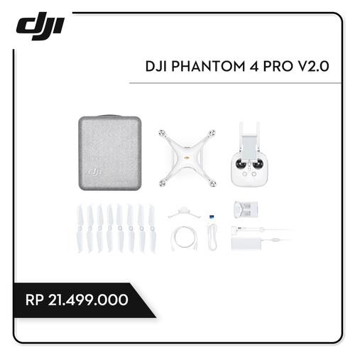 Foto Produk DJI Phantom 4 Pro V2.0 dari DJI Authorized Store JKT