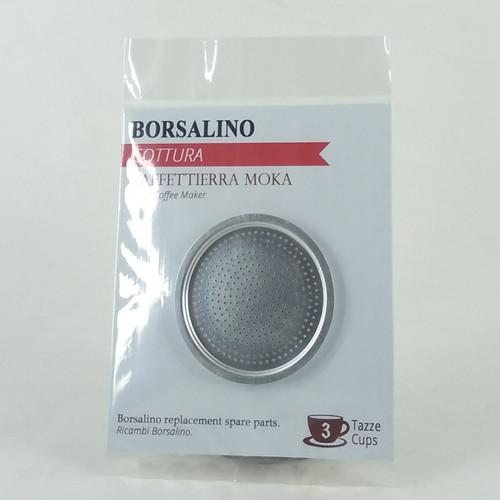 Foto Produk Borsalino Cottura Moka Pot Replacement Filter Plate - 3 Cups dari Kopi Jayakarta