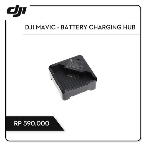 Foto Produk DJI Mavic - Battery Charging Hub dari DJI Authorized Store JKT