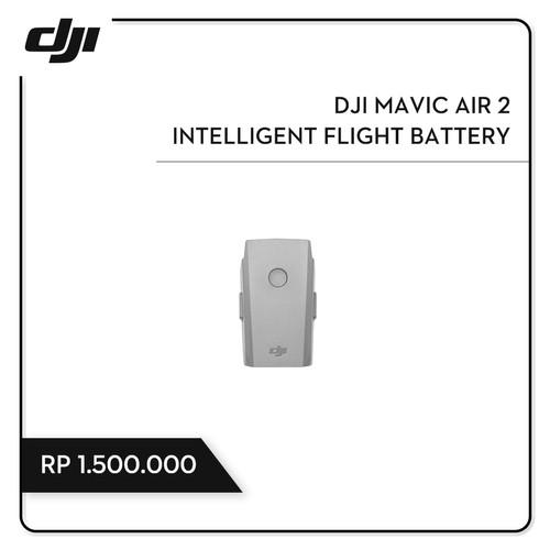 Foto Produk DJI Mavic Air 2 Intelligent Flight Battery dari DJI Authorized Store JKT