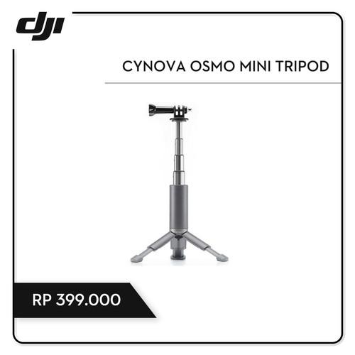 Foto Produk CYNOVA Osmo Mini Tripod dari DJI Authorized Store JKT