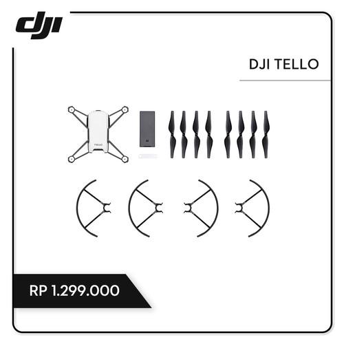 Foto Produk DJI Tello dari DJI Authorized Store JKT