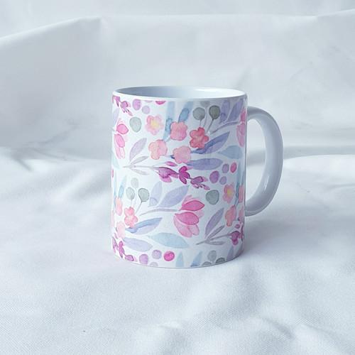 Foto Produk Hampers Berisi Mug Cantik Seruni Living dalam Box - lavatera, dengan kartu dari Seruni Living