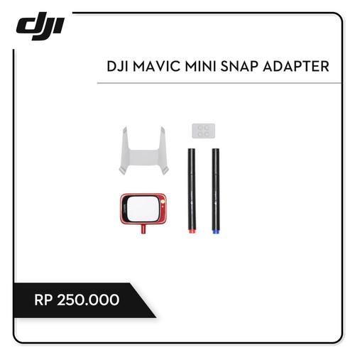 Foto Produk DJI Mavic Mini Snap Adapter dari DJI Authorized Store JKT