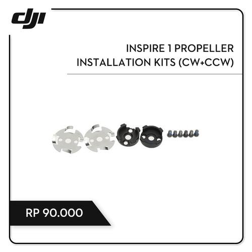Foto Produk Inspire 1 Propeller Installation Kits (CW+CCW) dari DJI Authorized Store JKT
