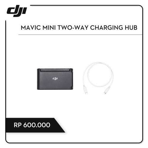 Foto Produk Mavic Mini Two-Way Charging Hub dari DJI Authorized Store JKT