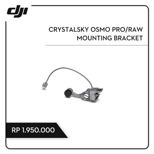 Foto Produk CrystalSky Osmo Pro/RAW Mounting Bracket dari DJI Authorized Store JKT