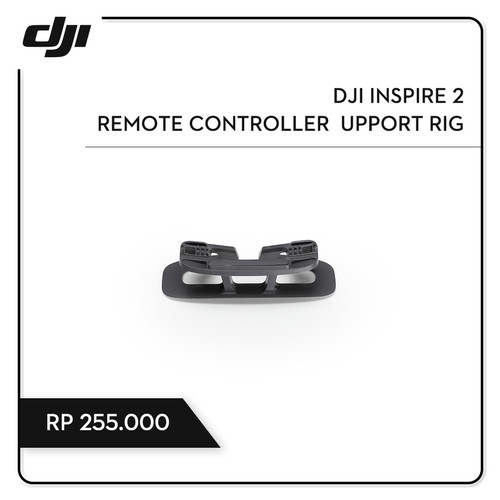Foto Produk DJI Inspire 2 Remote Controller Support Rig dari DJI Authorized Store JKT