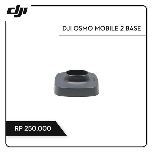 Foto Produk DJI Osmo Mobile 2 Base dari DJI Authorized Store JKT