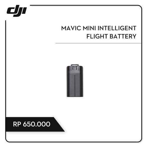 Foto Produk Mavic Mini Intelligent Flight Battery dari DJI Authorized Store JKT