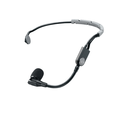 Foto Produk SHURE SM35 - Performance headset condenser microphone dari taskamera-id