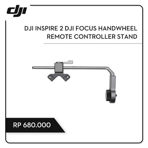 Foto Produk DJI Inspire 2 DJI Focus Handwheel Remote Controller Stand dari DJI Authorized Store JKT