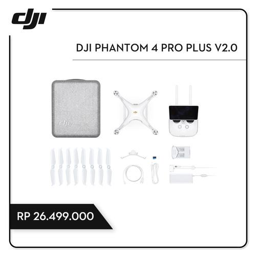 Foto Produk DJI Phantom 4 Pro Plus V2.0 dari DJI Authorized Store JKT