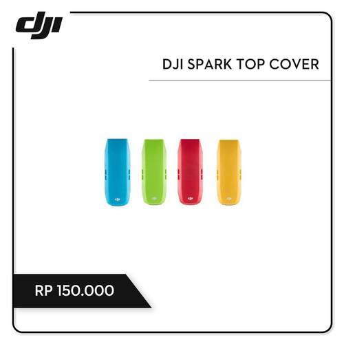 Foto Produk DJI Spark Top Cover dari DJI Authorized Store JKT