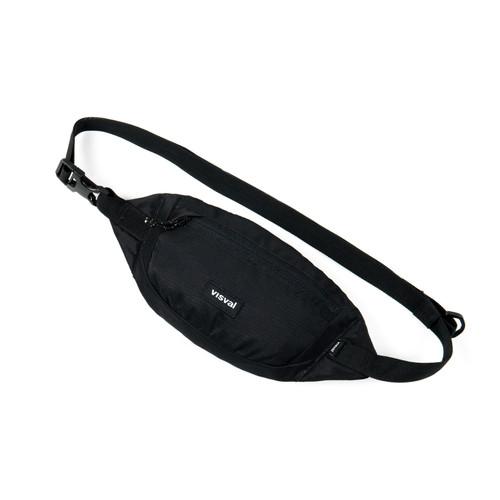 Foto Produk Waist Bag Motion - Visval - Tas Pinggang - Abu-abu dari VISVAL