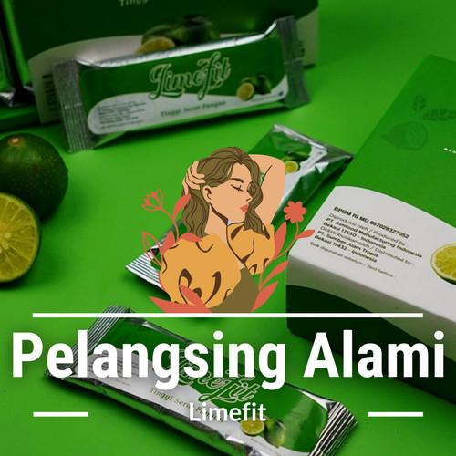 Foto Produk Limefit Herbal Lime Fit Lemon Lime Fit Pelangsing Diet detok dari rumah herbal utama