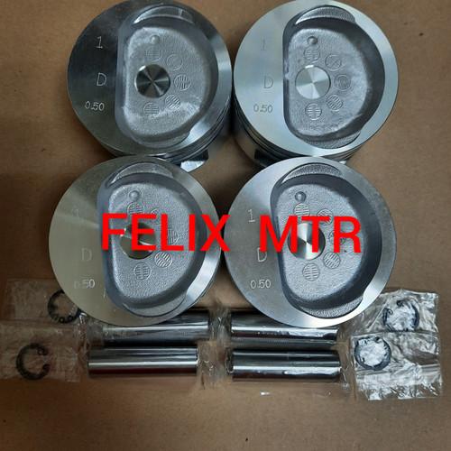 Foto Produk PISTON SEHER ASSY KIJANG 5K STD 025 050 075 100 dari Felix_motor