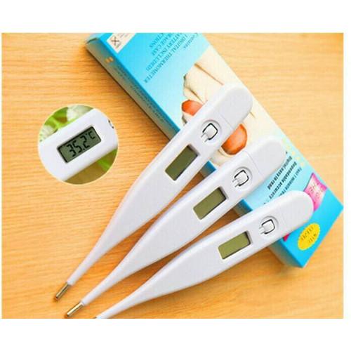 Foto Produk Thermometer / Termometer Digital Alat Pengukur Suhu Badan dari AnerStore