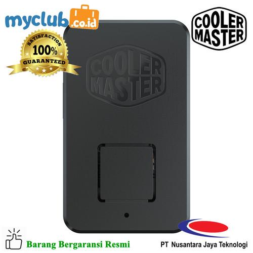 Foto Produk Cooler Master Mini ARGB LED Controller [MFW-ACHN-NNNNN-R1] dari Myclub