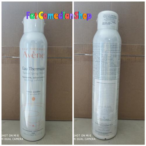 Foto Produk Avene Thermal Spring Water 300 ml dari Fat Comedian Shop