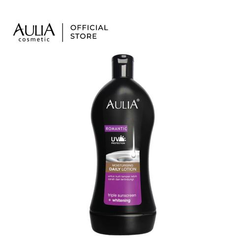 Foto Produk Aulia Daily Lotion 600ml - romantic dari Aulia Cosmetic Indonesia