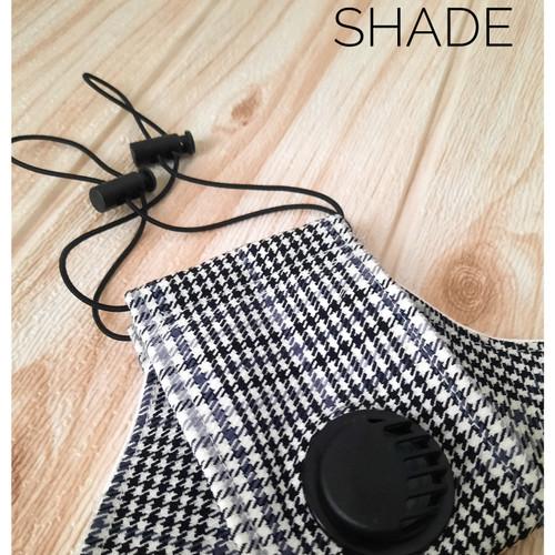 Foto Produk masker kain filter udara Lixian dari shade_butik