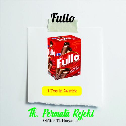 Foto Produk Fullo Stick Roll 8 gram dari PermataRejeki