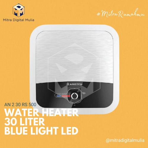 Foto Produk Ariston Andris 2 AN2 30RS 500 Water Heater Electric 30 Liter 500 Watt dari Mitra Digital Mulia
