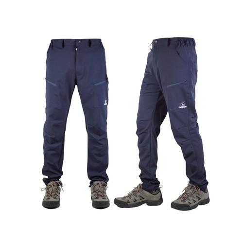 Foto Produk Celana Panjang Celana Gunung Quickdry Stretch Columbia dari Arfak Adventure
