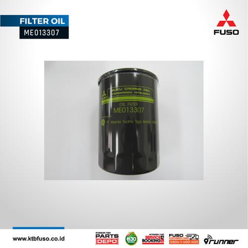 Foto Produk ME013307 Oil Filter/ Filter Oli FE7 Series dari FUSOBERLIANMAJUMOTOR